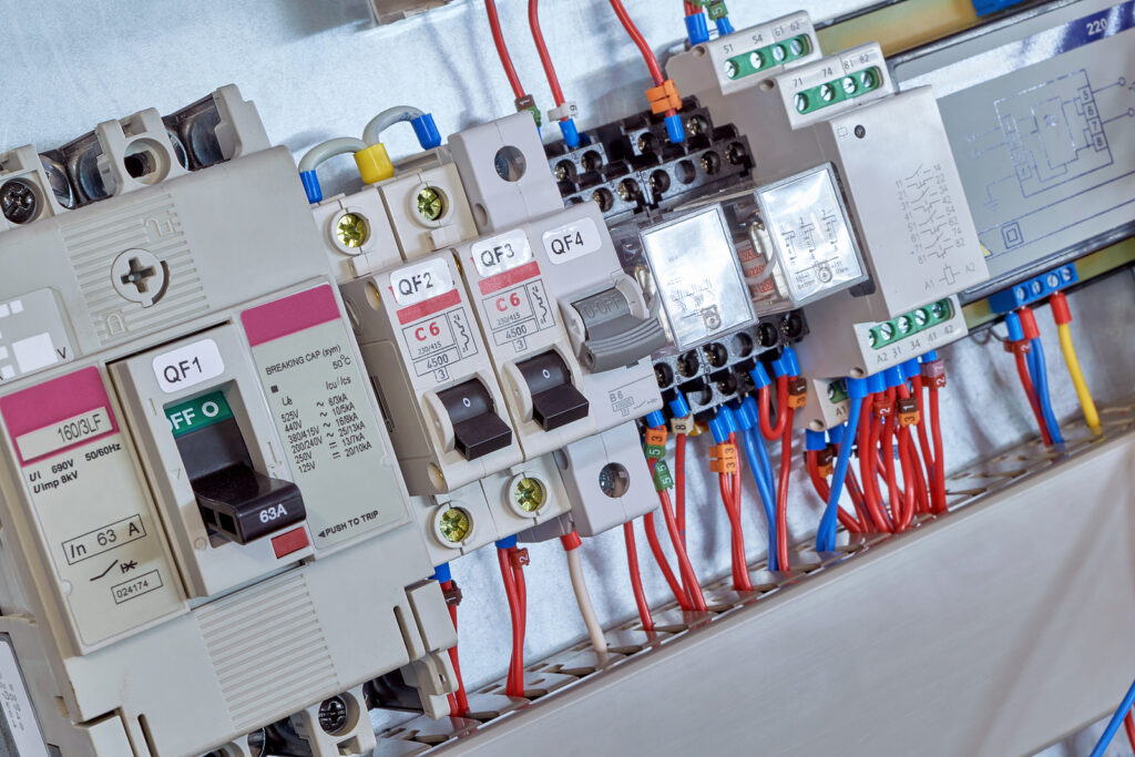 Why You Should Invest in an Albuquerque Whole-House Surge Protector by Add On Electric Inc 505-804-9534 b