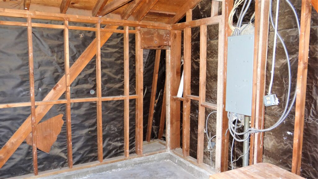 Albuquerque Home Remodeling Electrical Basics by Add ON- Electric - 505-804-5439