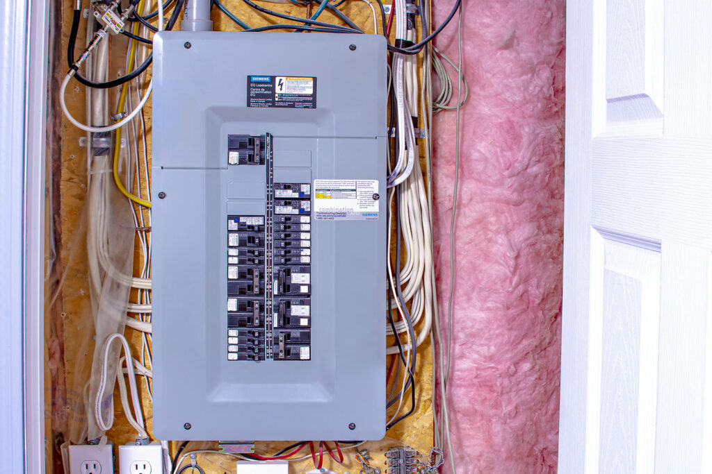 Electrical Panel Upgrade Basics by Add On Electric 505-804-5439