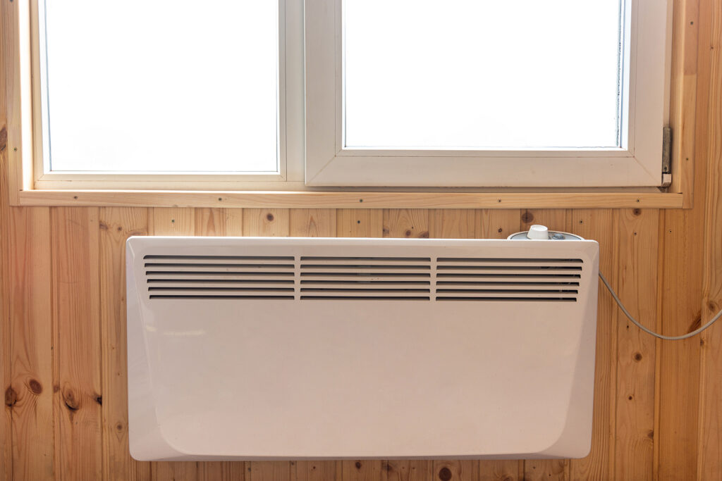 Thinking of Installing a Home Electrical Heating System - Here's the Scoop by Add On Electric Albuquerque NM