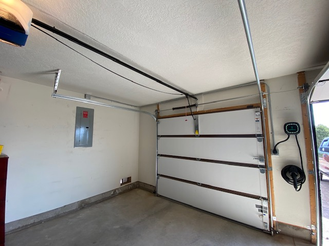 Power to Electric Vehicle Charger and Electric Car Charger Installation Services by Add On Electric